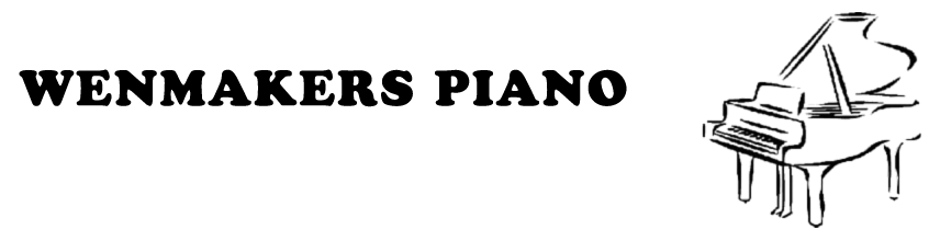 Pianohaus Wenmakers